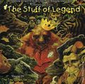 Stuff of Legend Toy Collector (2012 Th3rd World Studios) 1