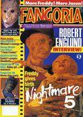 Fangoria (1979-2015 O'Quinn Studios) 1st Series 86