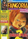 Fangoria (1979-2015 O'Quinn Studios) 1st Series 98