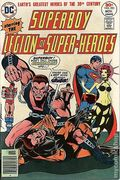 Superboy (1949-1979 1st Series DC) Mark Jewelers 221MJ