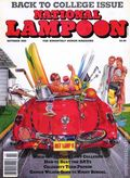 National Lampoon (1970) 1989-10