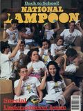 National Lampoon (1970) 1990-10
