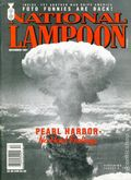 National Lampoon (1970) 1991-12