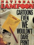 National Lampoon's Cartoons Even We Wouldn't Dare to Print (1984) 1