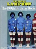 National Lampoon 199th Birthday Book (1975) 1