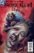 Arkham Asylum Living Hell (2003) 6