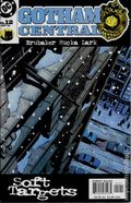 Gotham Central (2003) 12