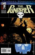 Punisher (2001 6th Series) 33