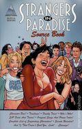 Strangers in Paradise Sourcebook (2003) 0