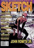 Sketch Magazine (2000) 22