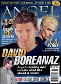 Angel Magazine (2003) 1A