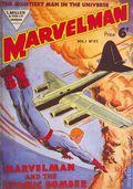 Marvelman (1954) UK 25