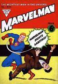 Marvelman (1954) UK 28