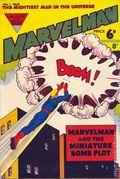 Marvelman (1954) UK 31
