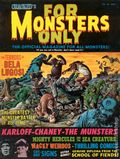 Cracked's For Monsters Only (1969) 2