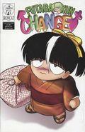 Futabakun Change Vol. 8 (2001) 1