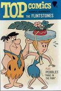 Top Comics Flintstones (1967) 3