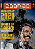 2000 AD (1977 IPC/Fleetway) UK 1173