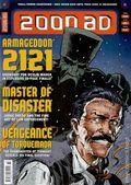 2000 AD (1977 IPC/Fleetway/Rebellion) UK 1173