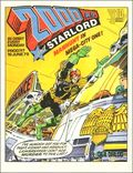 2000 AD (1977 IPC/Fleetway) UK 117