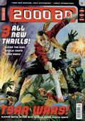 2000 AD (1977 IPC/Fleetway) UK 1183