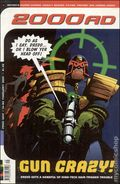 2000 AD (1977 IPC/Fleetway) UK 1229