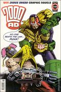 2000 AD (1977 IPC/Fleetway) UK 1241