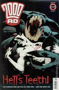 2000 AD (1977 IPC/Fleetway) UK 1249
