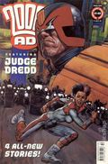 2000 AD (1977 IPC/Fleetway) UK 1250