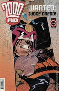 2000 AD (1977 IPC/Fleetway) UK 1253