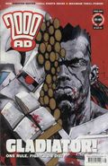 2000 AD (1977 IPC/Fleetway/Rebellion) UK 1266
