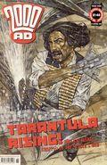 2000 AD (1977 IPC/Fleetway/Rebellion) UK 1285