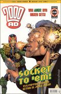 2000 AD (1977 IPC/Fleetway) UK 1286