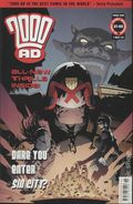 2000 AD (1977 IPC/Fleetway) UK 1289