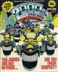 Best of 2000 AD Monthly (1985) 7