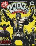 Best of 2000 AD Monthly (1985) 12