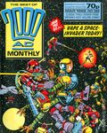 Best of 2000 AD Monthly (1985) 30