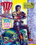 Best of 2000 AD Monthly (1985) 36