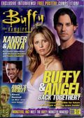Buffy the Vampire Slayer Official Magazine (2002) 7B