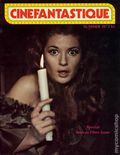 Cinefantastique (1970) Vol. 2 #4