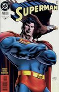 Superman (1987 2nd Series) 150A