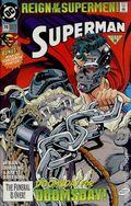 Superman (1987 2nd Series) 78N