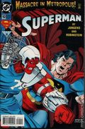 Superman (1987 2nd Series) 92