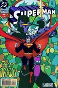 Superman (1987 2nd Series) 97