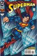 Superman (1987 2nd Series) 98