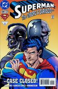 Superman (1987 2nd Series) 104
