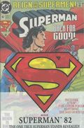 Superman (1987 2nd Series) 82P