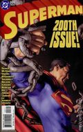 Superman (1987 2nd Series) 200