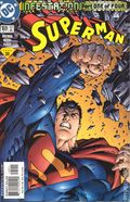 Superman (1987 2nd Series) 169
