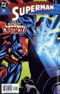Superman (1987 2nd Series) 190A